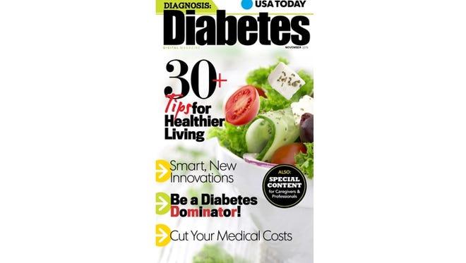 Diagnosis:  Diabetes