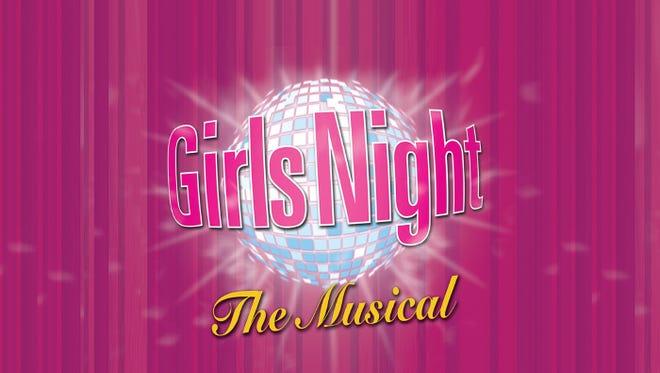 Girls Night The Musical