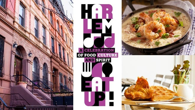 Harlem Eat Up
