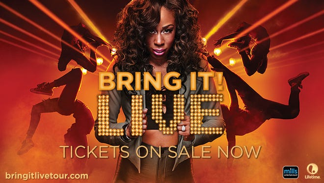Enter to win tickets to Bring IT! Live in New Orleans