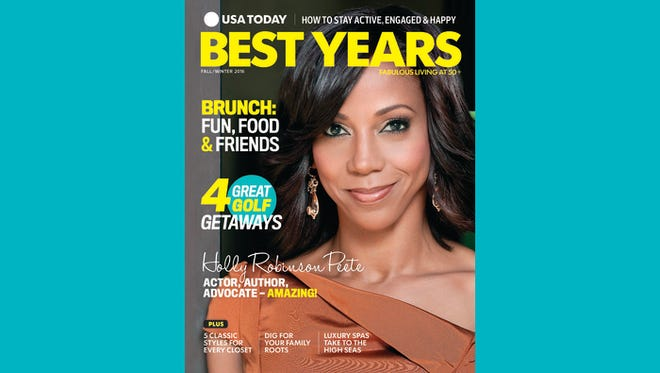 USA TODAY Best Years