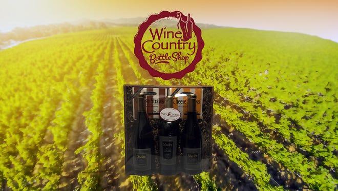 Wine Country promo