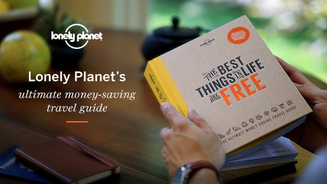 Lonely Planet's ultimate money-saving travel guide