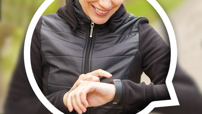 We celebrate Healthy Heart Month with a fitbit giveaway... enter to win today!