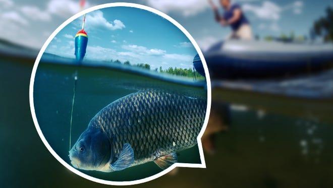 fishing sweepstakes