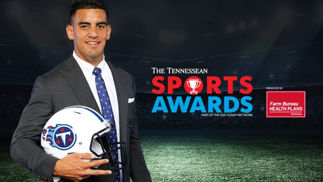 The Tennessean Sports Awards