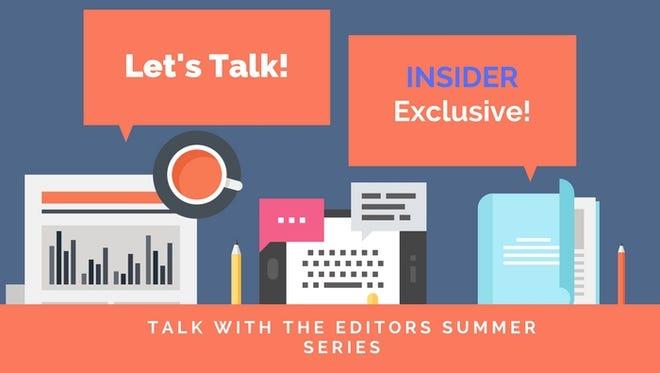 Talk With Editor