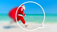 If you're a subscriber, Santa is stopping for you! Unwrap deals, events and other fun perks all month.