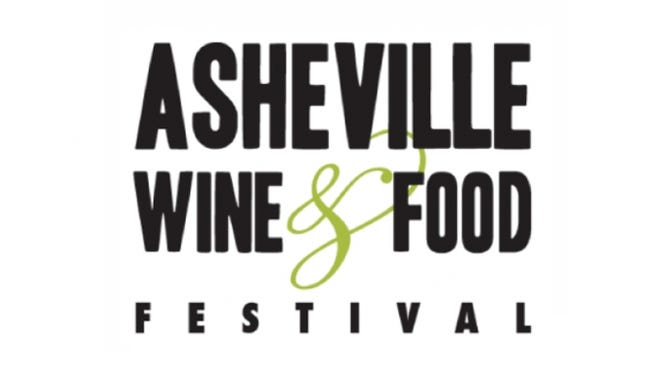 AVL Wine and Food Festival Logo