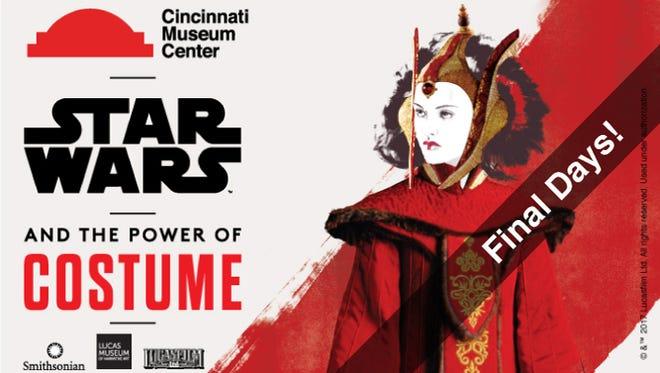 Star Wars Power of Costume