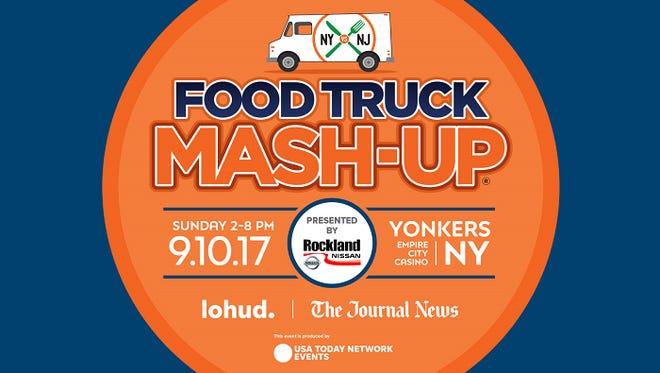 Promo image for Lohud Food Truck MashUp Insider offer