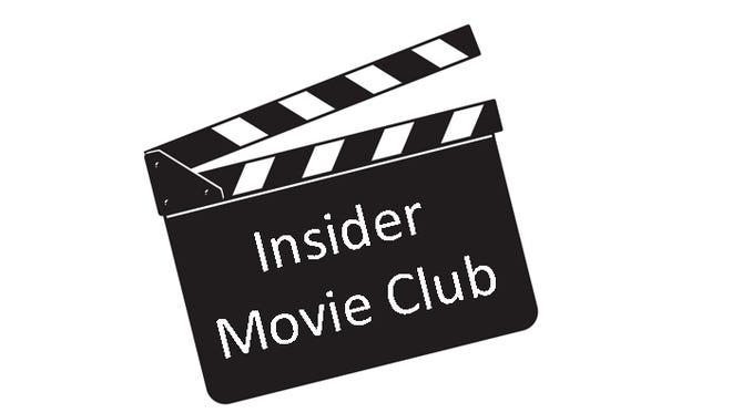 Insider movie club