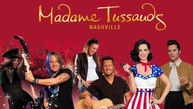 Save 50% on individual tickets to Madame Tussauds.