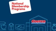 Costco National Membership Program