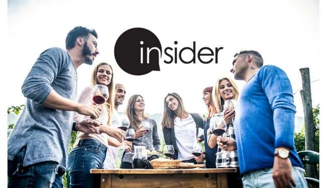 Food and Wine Insider