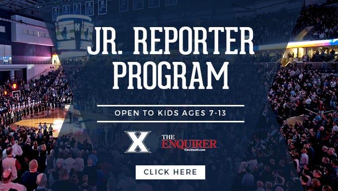 Jr Reporter