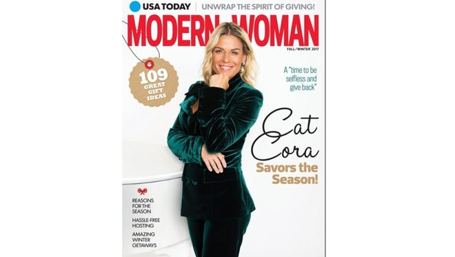 Modern Woman promo image