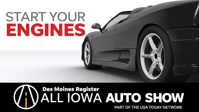 Save On All Iowa Auto Show Tickets - How much are auto show tickets