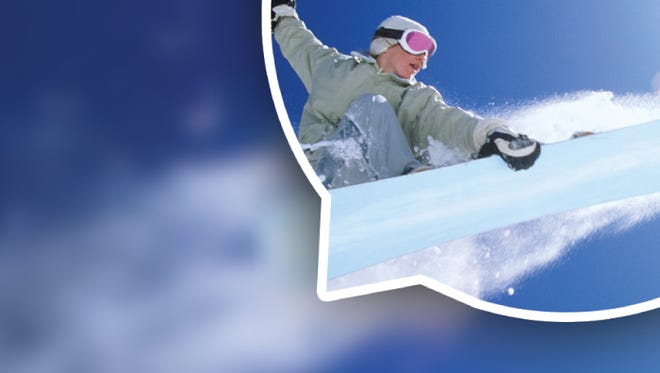Kick cabin fever in East Tennessee this winter with exciting sweepstakes, dazzling deals and more for our Insider members.