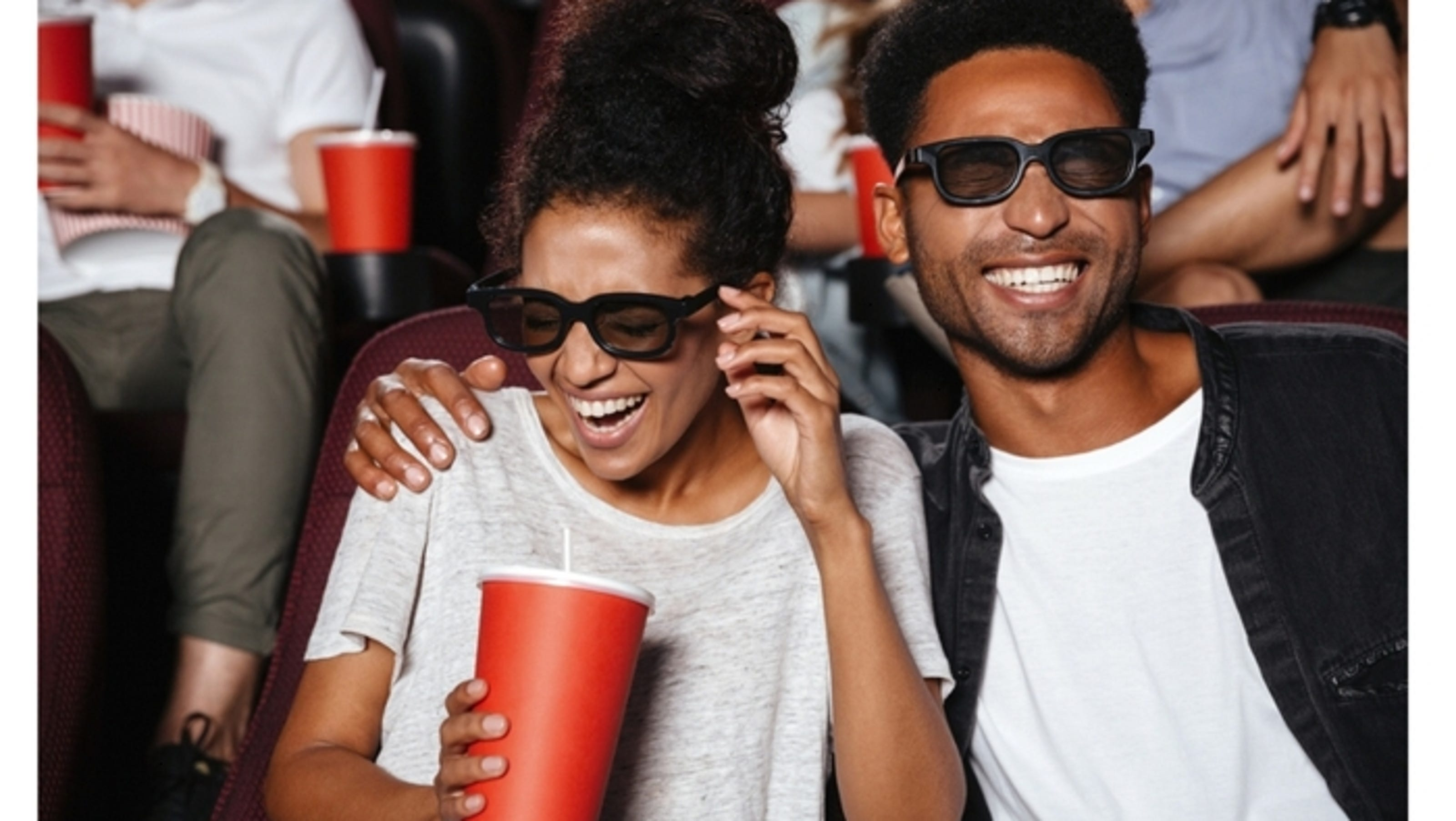 AMC ReAdmit Passes, AMC GuestFirst Passes, AMC Guest Passes, and AMC Gold Experience tickets are accepted anytime, for any movie. However, surcharges may apply for special events and for enhanced movie experiences, such as RealD 3D and IMAX films.