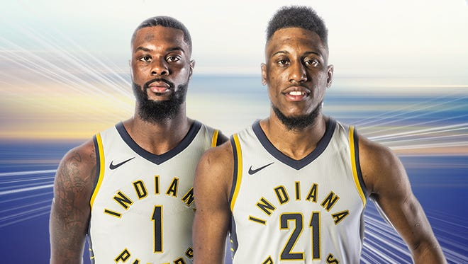 Pacers Event