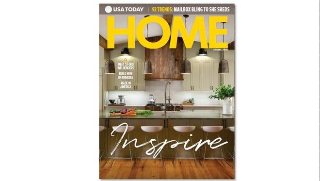 Spring 2018 HOME Magazine
