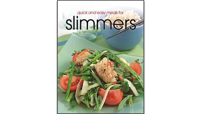 Summer Slimmers Cookbook