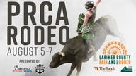 Win Tickets to the Larimer County Rodeo