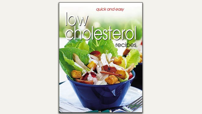 Quick and Easy Low Cholesterol