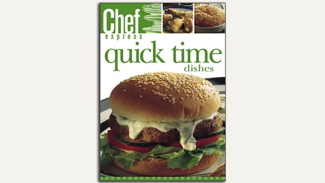 Chef Express Quick Time Dishes