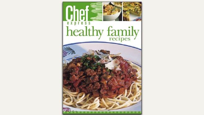 Chef Express Healthy Family Recipes