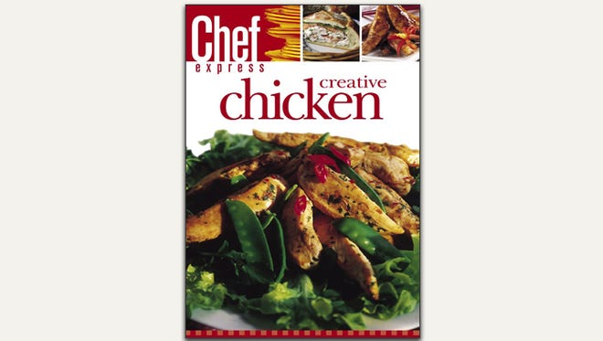 Chef Express Creative Chicken