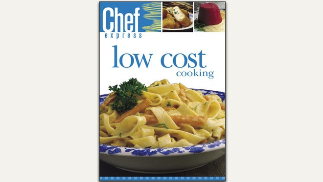 Chef Express Low Cost Cooking