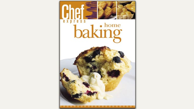 Chef Express Home Baking
