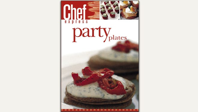 Chef Express Party Plates