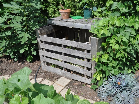 how to rodent proof your compost bin