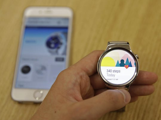 Android Smartwatches _Babi