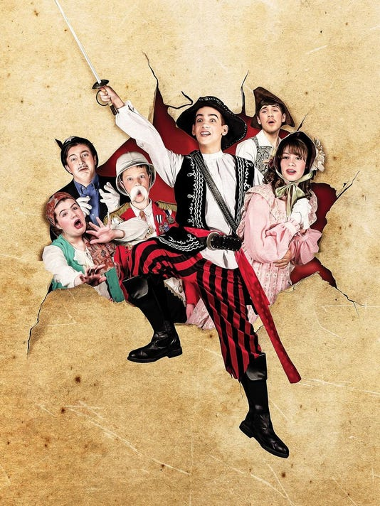Pirates of Penzance photo (Large)