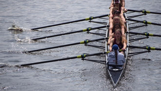 Nutley's crew teams have continued their winning ways as the postseason approaches.