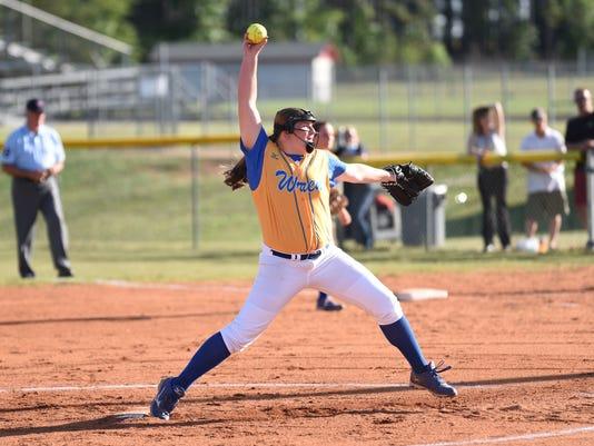 Wren at Blue Ridge