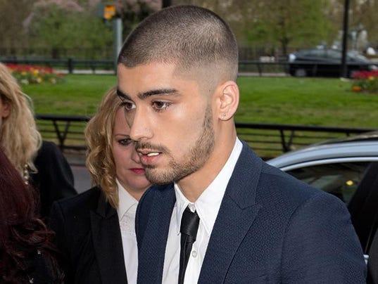 Zayn Malik quit One Direction 'due to tour burnout'
