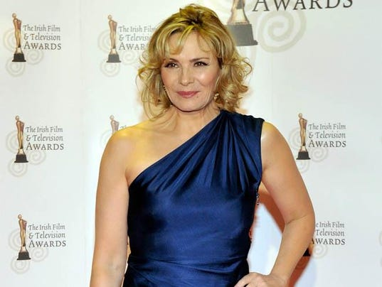 Kim Cattrall: SATC ruined my love life Kim Cattrall Satisfaction