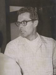 Robert Fay Adams