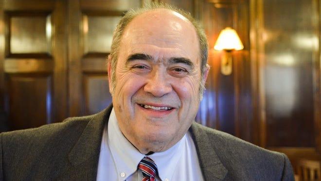 Abe Munfakh