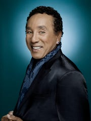 Motown legend Smokey Robinson will perform a mix of holiday favorites and classic hits Dec. 10-11.