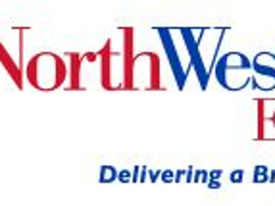 NWE logo