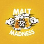 Where to find Malt Madness beers