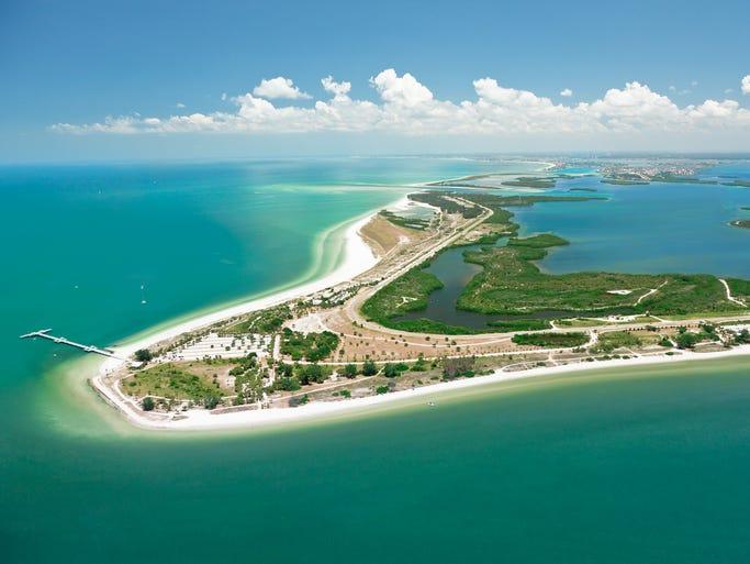 Florida Beach Vacations West Coast
