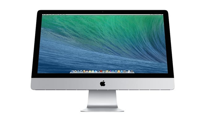 The high-definition display expected on the new iMacs has generated buzz.
