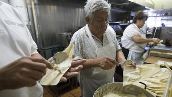 Indio tamale festival could draw 130,000 people